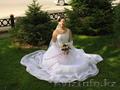 платье свадебное(Россия
