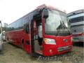 Продаём автобусы Дэу Daewoo Хундай Hyundai Киа Kia в Омске. Жезказган.