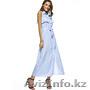 Платье женское, длинное, летнее 44 размера - Изображение #3, Объявление #1558623